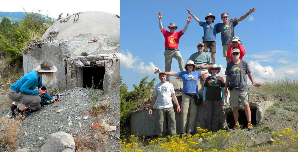 Ingrid-Cercek-Albanian-Bunkers-group
