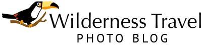 Wilderness Travel Photo Blog